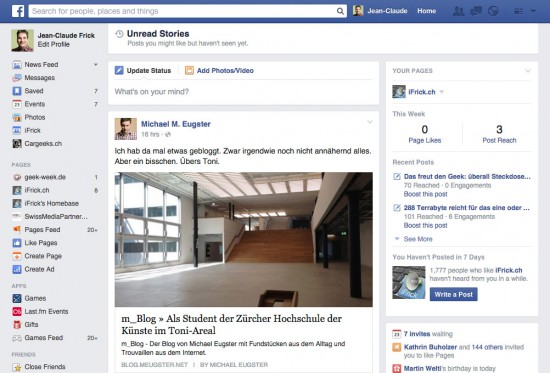 Facebook-Unread-Stories
