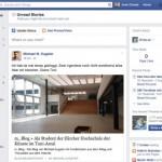 Facebook zeigt verschwundene Status-Meldungen eurer Freunde
