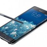 IFA 2014: Samsung Galaxy Note Edge vorgestellt: Das Phablet mit dem Knick