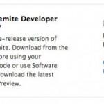 Apple veröffentlicht OS X Yosemite Developer Preview 7