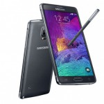 IFA 2014: Samsung Galaxy Note 4 vorgestellt: QHD Display, 16MP Kamera mit OIS