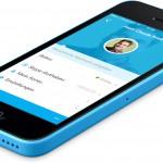 Skype Update für iOS 8 bringt interaktive Benachrichtigungen