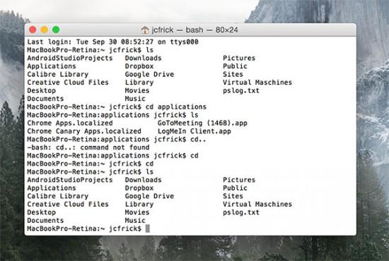 Terminal-on-OS-X