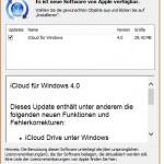 Windows Nutzer erhalten iCloud Drive viel früher als Mac Benutzer
