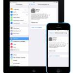 Apple veröffentlicht iOS 8 für iPhone, iPad und iPod Touch
