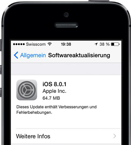 iOS-801-Update
