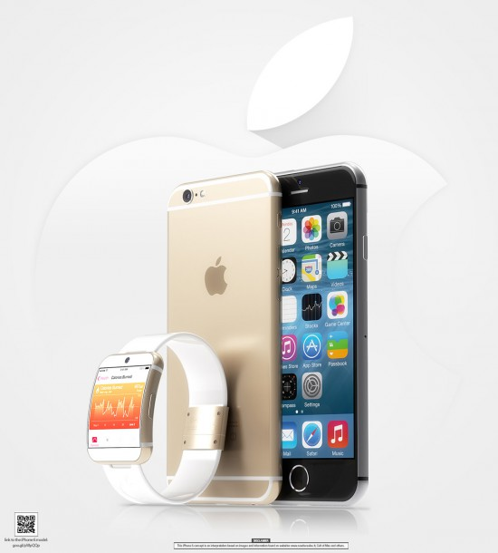 iPhone-6-and-iWatch-by-Martin-Hajek