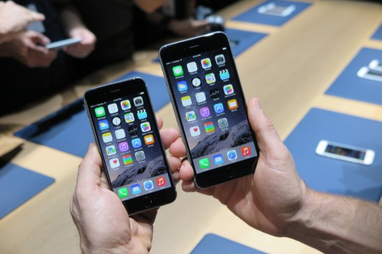 iPhone 6 und iPhone 6 Plus by Caschy