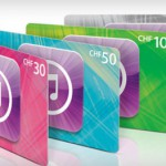 20% Rabatt auf iTunes Karten bei Postshop.ch