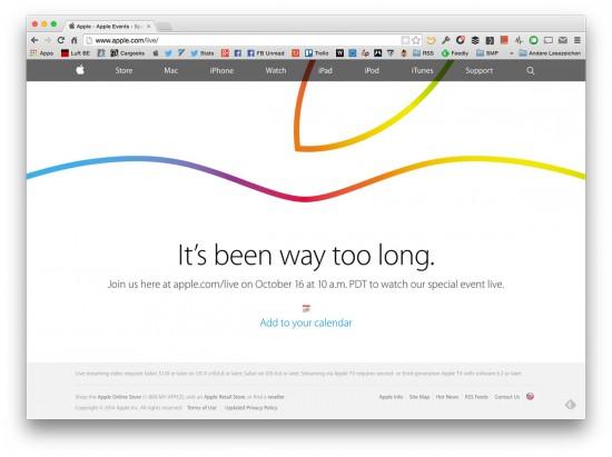 Apple-iPad-Event-2014-Livestream