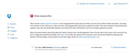 Dropbox-Selective-Sync-Problem-Page