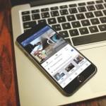 Facebook App jetzt für iPhone 6 und iPhone 6 Plus angepasst