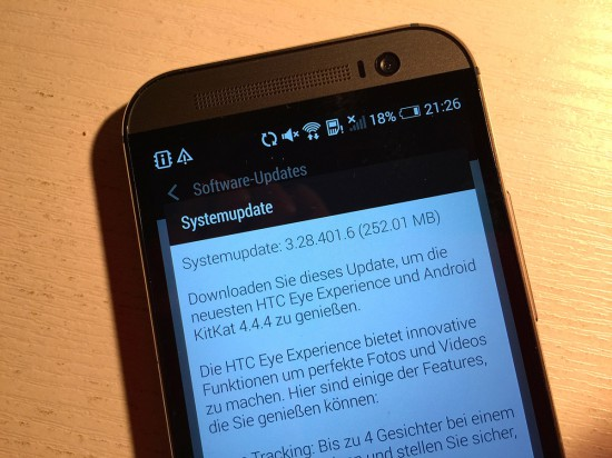 HTC-One-M8-Android-444-Eye-Experience