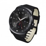 LG G Watch R im Unboxing Video