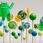 Google stellt Android 5.0 Lollipop vor