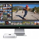 Apple aktualisiert Mac Mini: Bessere Grafik und mehr Speed