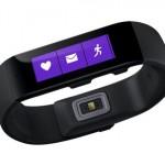 Microsoft Band: Fitness-Tracker mit Smartwatch Funktionen vorgestellt