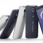Nexus 6 vorgestellt: Sechs Zoll QuadHD Display, 13MP OIS Kamera und Android 5