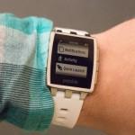 Pebble senkt Preise und Firmware 2.6 unterstützt Activity Tracker