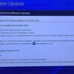 Playstation 4: Software-Update 2.0 steht zum Download bereit