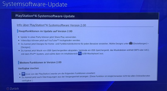 Playstation-4-Firmware-Update-2.0