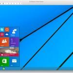 Windows 10: Technical Preview steht zum Download bereit
