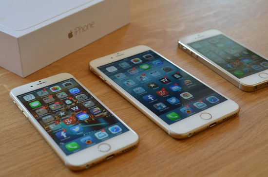 iPhone-6-Modelle-und-iPhone-5S-