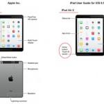 Apple leakt iPad Air 2 und iPad Mini 2 gleich selber