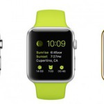 Apple Watch ab April erhältlich