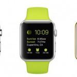 Apple Watch soll erst im Frühling 2015 erscheinen