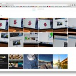 Dropbox-Fotodienst Carousel mit Web und iPad Version