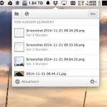 Dropbox Probleme mit OS X Yosemite durch Update auf OS X 10.10.1 behoben