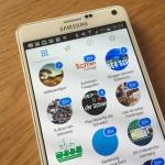 """Facebook: """"Groups"""" App für Android und iOS veröffentlicht"""