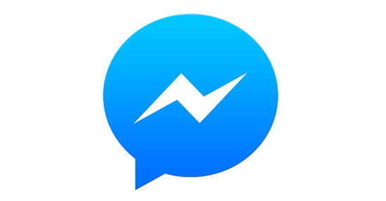 how to get pictures off facebook messenger