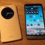 LG G3: Android 5.0 Lollipop wird Anfang Dezember verteilt