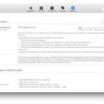 Apple veröffentlicht OS X 10.10.1 zur Behebung von WLAN Problemen