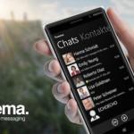 Threema Messenger  ab Donnerstag für Windows Phone erhältlich