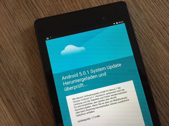 Android-5.0.1-Update-on-Nexus-7