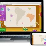 Google startet Weihnachtscountdown mit dem Santa Tracker und Mini-Games