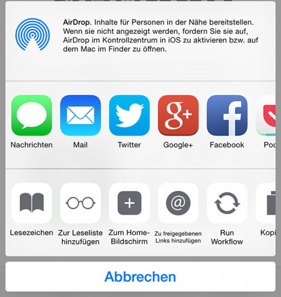 Google+-Sharing-on-iOS-8