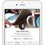 Google+: Grosses App Update bringt iPhone 6 (Plus) und iOS 8 Unterstützung
