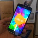 Samsung Galaxy S5: Update auf Android 5.0 Lollipop ist da