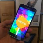 Samsung Galaxy S5: Update auf Android 5.0 Lollipop ist da