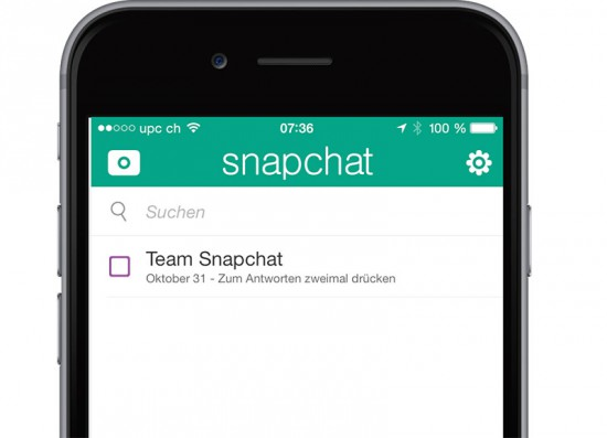 Snapchat-for-iPhone-6