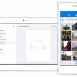 Dropbox für Windows Phone und Tablets veröffentlicht