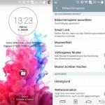 """LG G3: So richtet ihr """"Smart Lock"""" von Android 5 ein"""