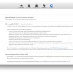 Apple veröffentlicht OS X 10.10.2: WiFi soll endlich stabil funktionieren