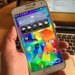Samsung Galaxy S5: Android 5 Lollipop kommt in Deutschland an