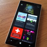 Windows Phone: Updates für Spotify und Twitter