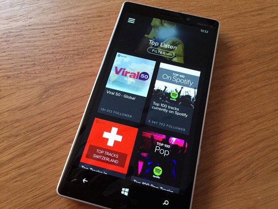 Spotify-for-Windows-Phone